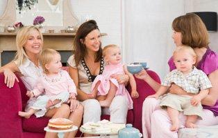 Our Favourites - Parent Networks
