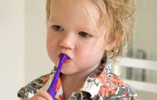 Our favourite ways to get kids brushing their teeth
