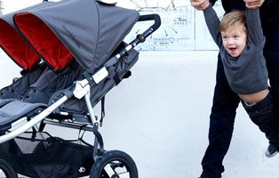 What to think about when buying a pram