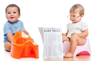 Stress-free Potty Training Tips