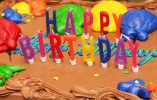 Inconvenient Birthdays!