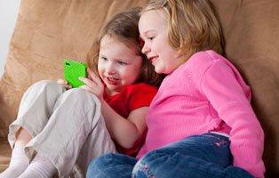Geotagging Photos with Children