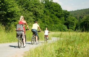 What Bike is right for your child?