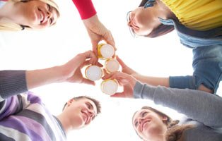 Identifying substance abuse in teens