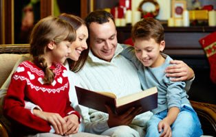 Christmas Books and Films for the Whole Family