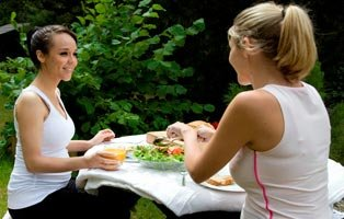 Ways to Cook for the Family When Pregnant