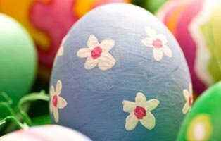 Our Favourite Easter Crafts and Treats