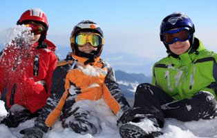 School Ski Trips