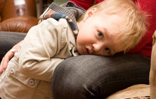 Our Favourite Ways to Help a Shy Child