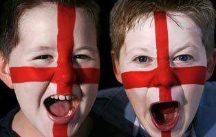 The Bitter Taste of Being an England Fan