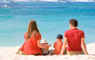 Our Favourite Ways to Make the Most of Your Family Holiday