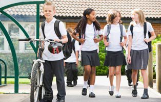 Our Favourite Ways to Help Your Child's Transition from Primary to Secondary School