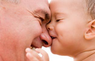 Our Favourite Tips on How to Make Grandparent Care Work