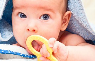 Our Favourite Tips on Teething