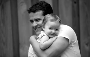 Our Favourite Ways for Dads to Cope With Pregnancy