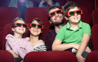 Our Favourite Classic Family Films