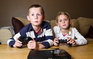 The Ever-Growing World of Video Gaming