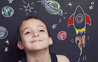 Our Favorite Ways to Boost your Child's Creativity