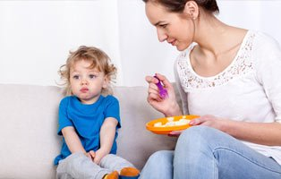 Our Favourite Tips to Combat Fussy Eating