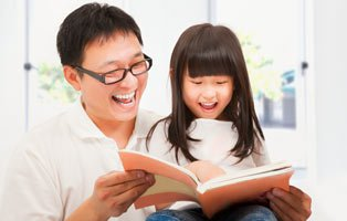 Our Favourite Tips for Helping your Child with Literacy