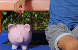Saving Tips For Kids