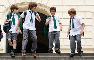 blog-ditching school