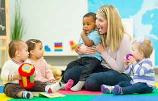 blog-childcare as career