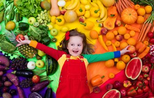 blog-healthy diet for children