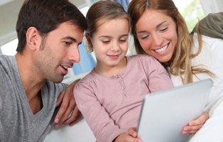 parents-child-computer