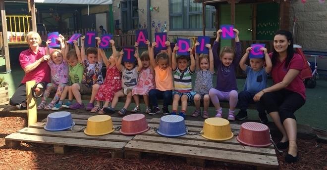 Tinies Cheltenham Day Nursery