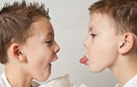 Ways to Stop Sibling Rivalry
