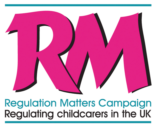 Regulation Matters Logo