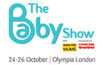 Tinies and Tommee Tippee are at The Baby Show