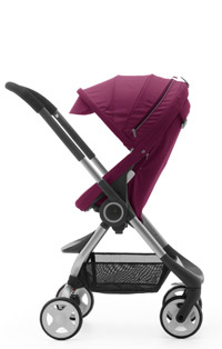 Compact Connection Stroller from Stokke