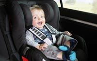 Chose the right car seat fro your child