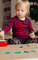 Understanding your child's development from 22 to 36 months