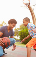 Learning physical literacy starts at home