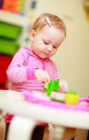 Childcare costs vary from region to region